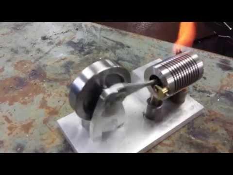 CCBC/ Flame Eater-Vacuum Engine