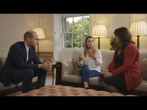The Royal Foundation unveils the national Action Plan to prevent Cyberbullying