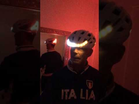 Ausprobiert: Lumos-Helm