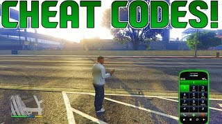 How To Get A Lot Of Money On Gta 5 Cheat Code