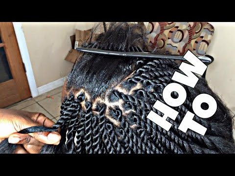#27. NEATEST TWIST EVER : TUTORIAL