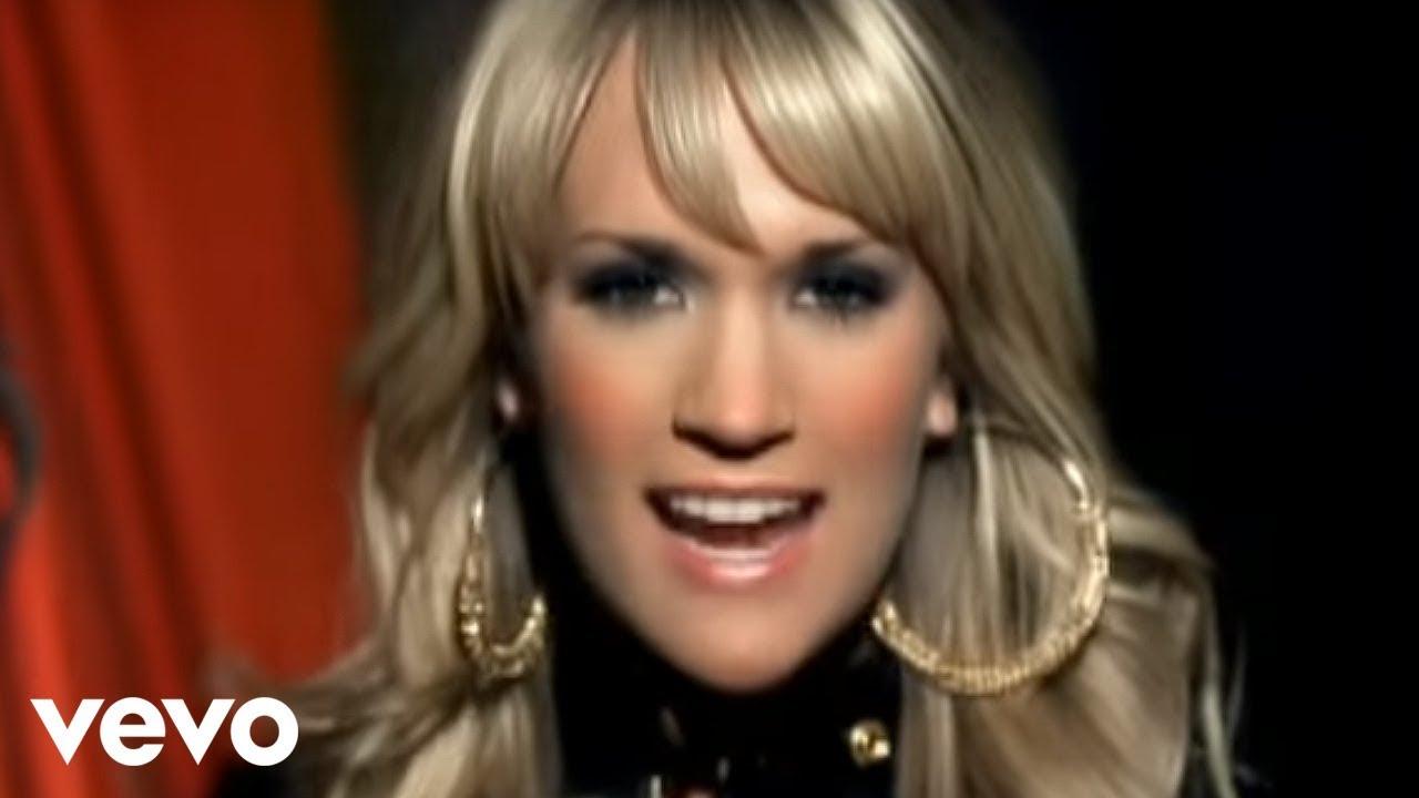 Carrie Underwood - Last Name