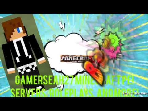 Minecraft PE Tutorial(s) - Office furniture, chairs, etc!