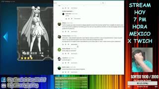 Download ANUNCIO DE STREAM - Yoshii RESPONDE Video