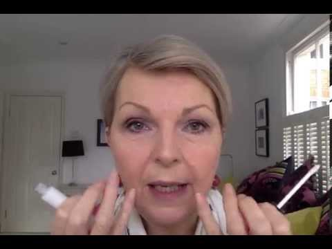Makeup for Older Women - How to Have Luscious Lips