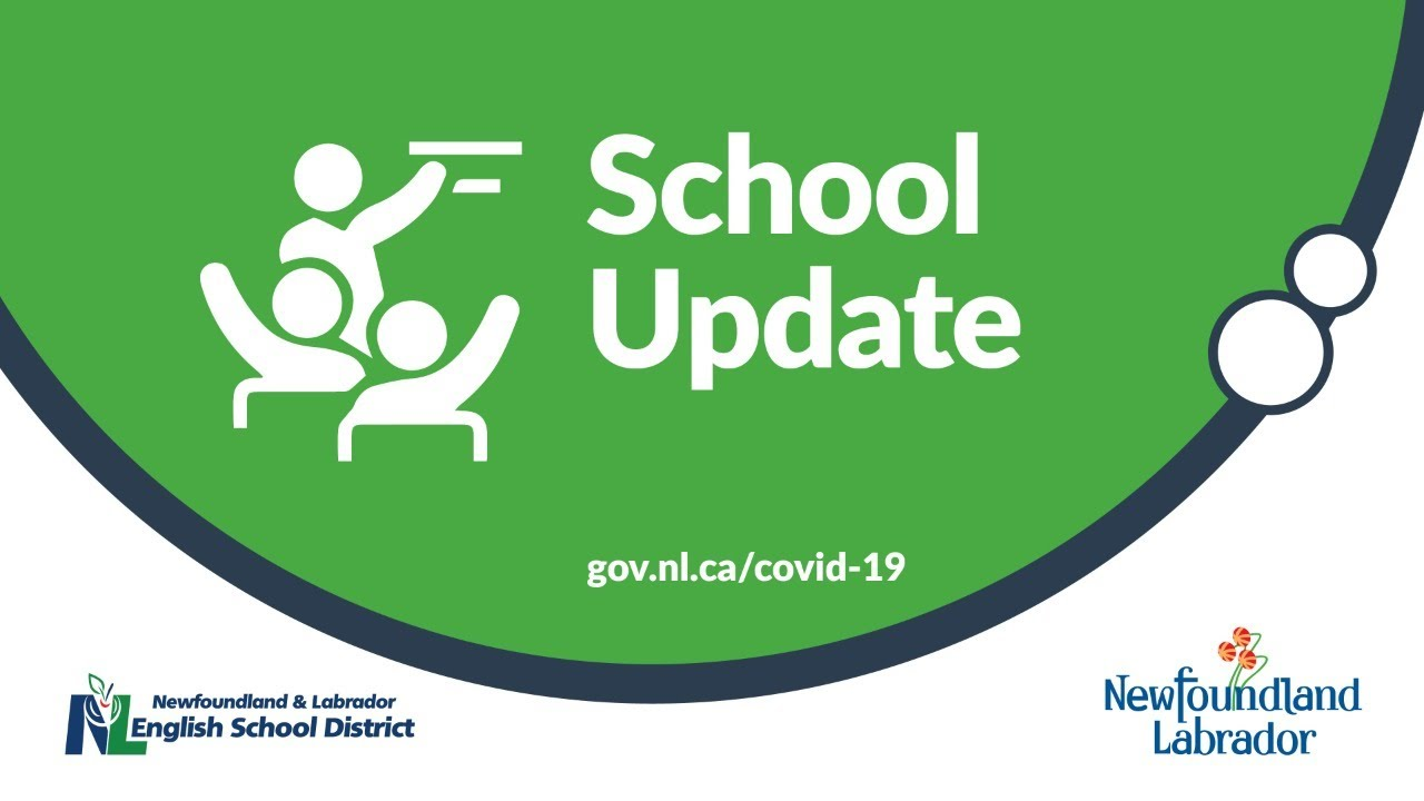 Update on the K-12 and Early Childhood Education systems in the Avalon Region