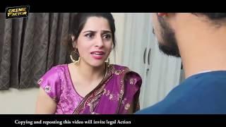 प्यासी जवान भाभी से प्यार   Pyasi Jawan Bhabhi Se Pyaar   Nazaayaz Ristey   True Romantic Love Story