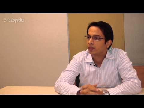 A peek into Investment Banking - Deepak Aswani (Investment Banking)