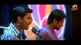 Yeto Vellipoyindi Manasu - Priyathama Full Song HD - Samantha, Nani, Ilayaraja - YouTube