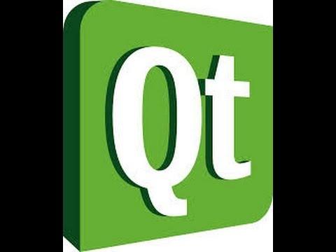 Qt-Qml ders-1