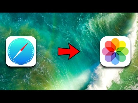 How to Download Videos to iPhone Camera roll on Any iOS (WITHOUT COMPUTER!!) | Working 2018!