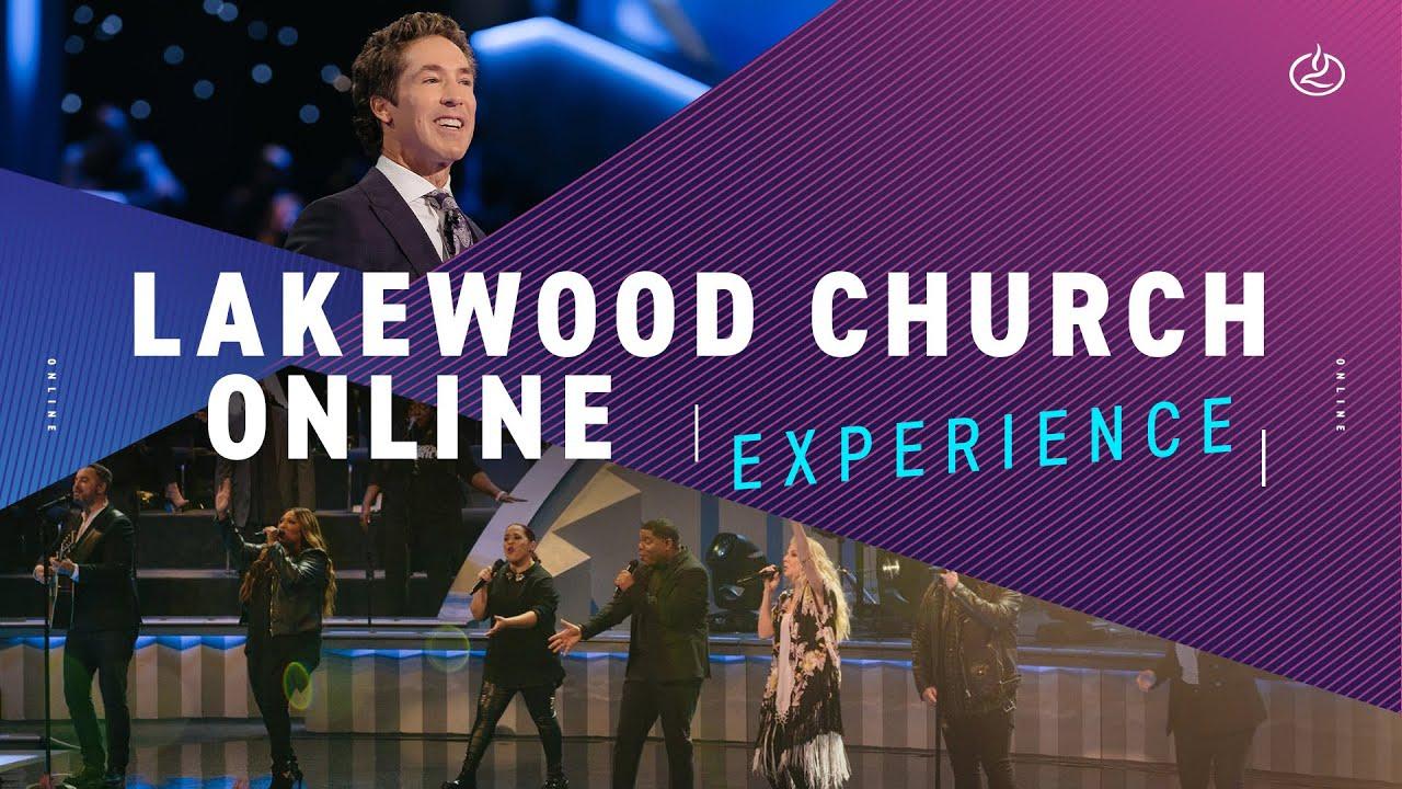 🔴 Dr. Dharius Daniels   Lakewood Church   Sunday 11am