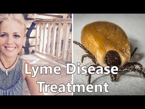 How Elisabeth Found An Effective Lyme Disease Treatment
