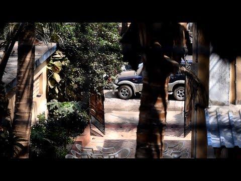 Nikon D3300 55-200mm Lens Shaky Video Sample   VR Turned OFF