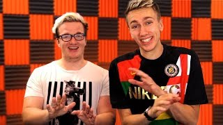WE GET INTIMATE - Q&A w/ MiniLadd
