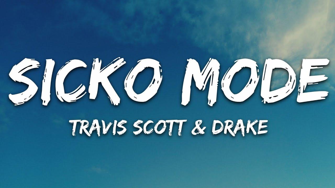 Download Travis Scott - SICKO MODE (Lyrics) ft. Drake MP3 Gratis