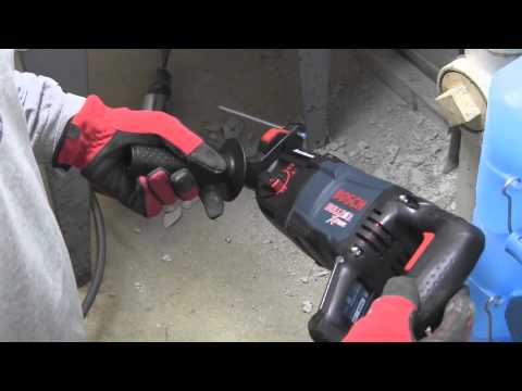 HOW TO FIND AND FIX A BROKEN PIPE UNDER SLAB