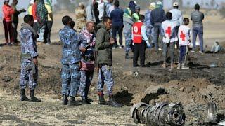 Crash Ethiopian Airlines : les deux boîtes noires retrouvées