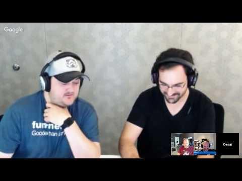 ASP.NET Community Standup - Aug 8th, 2017 - HTTP2