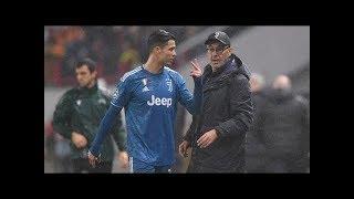 Cristiano Ronaldo'yu Gerçekten Kızdırırsanız Ne Olacağını Biliyor musunuz? O Zaman İzlemelisin...