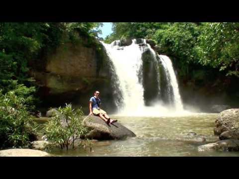 Thailand: Khao Yai National Park