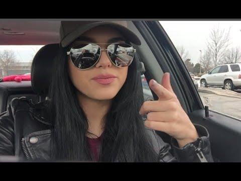 Mini Sunglasses Haul, Shisha, and Burgers ! VLOG 02   |   March 18 -20 2016    |    alexzandyy