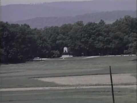 Pickett's Charge: Gettysburg Battlefield Bus Tours