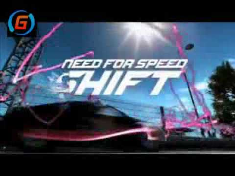 Need For Speed Shift - GDN Videos