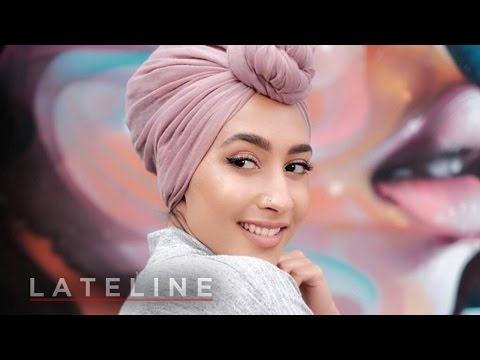 Xxx Mp4 The Hijab Wearing Muslim Model Using Her Global Profile To Challenge Stereotypes 3gp Sex