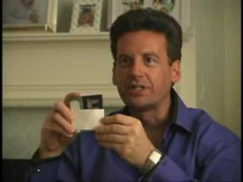 Business Card Fail - Joel Bauer