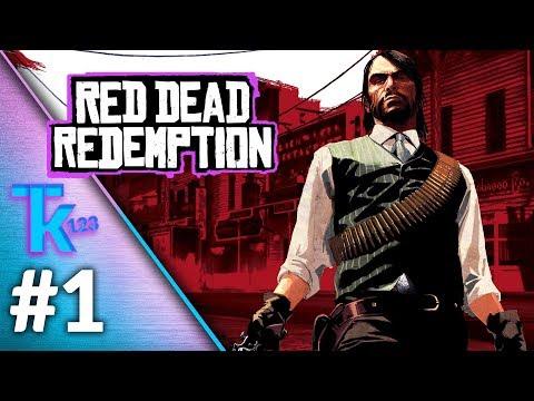 Red Dead Redemption - Parte 1 - Español (1080p)