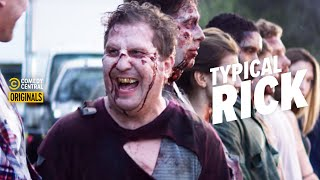 Typical Rick - Zombie: Impossible - Uncensored