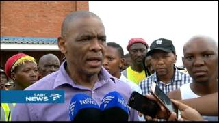 Magashule warns power hungry members on dividing ANC