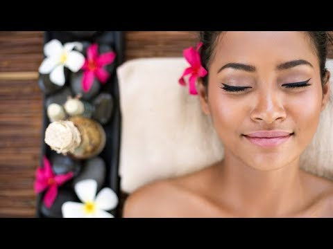 3 HOURS SPA MUSIC: Thermal Spa Music for Relaxation, Spa Massage, Beauty Treatments