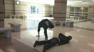 Gone Viral   Skateboard And Blocks   Landon And Aaron