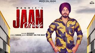 Jaan Warde (Motion Poster) Mannie | Releasing On 23rd May | White Hill Music