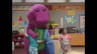 Barney & Friends: Doctor Barney is Here! (Season 1, Episode 26)