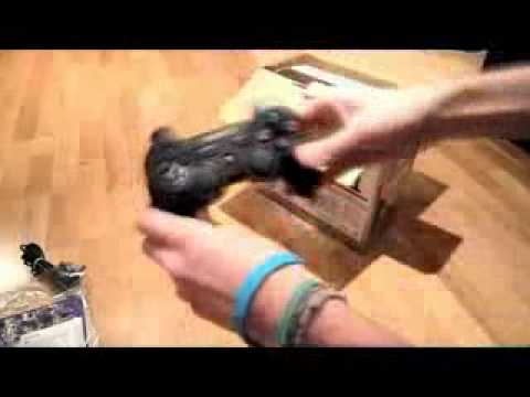 Get a Free PS3 Slim 250GB [NO Offers or Referrals] (Lockerz Unboxing, How-To).mpeg