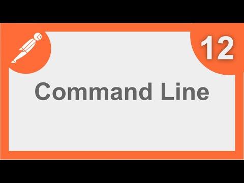 POSTMAN BEGINNER TUTORIAL 12 💡 How to run from Command Line (Newman)