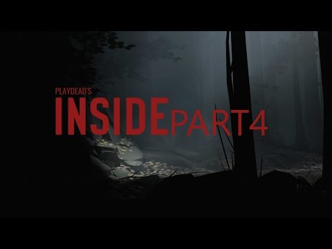 Inside - Part 4 - I Forgot How To Puzzle!!