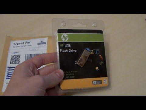 Fake 1TB USB Flash Drive Teardown & Review