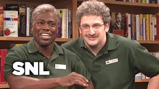 Download Barnes and Noble Firing - SNL Video