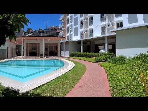 Philippines Expat: Condos for Sale in Cebu City - Studio, 1 & 2 Bedroom Prices & Size ✅
