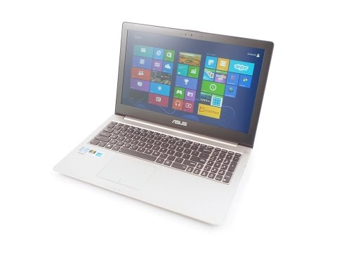 How to make Asus Zenbook UX51V to boot from bootable USB stick