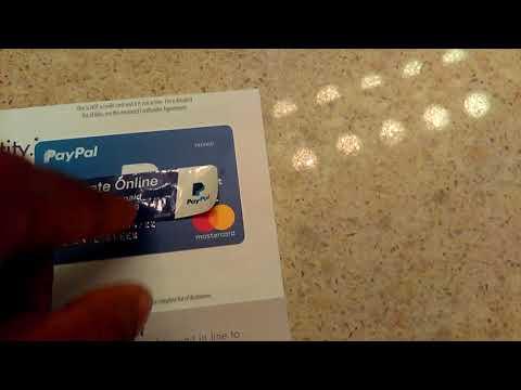 PAYPAL PREPAID DEBIT CARD REFERRAL PROGRAM