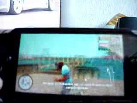 PSP Vice City Stories Flying Cars and Boats
