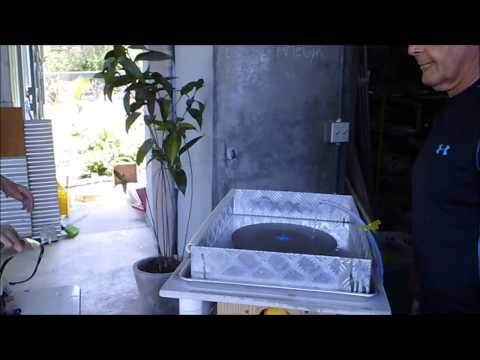 DIY Lap Grinder