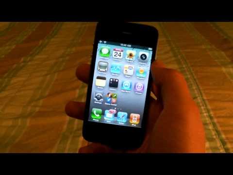 5.0.1 iPhone 4/3Gs/3G Unlock For Baseband 5.16.05 / 4.11.08 Update 5.0/4.3.5
