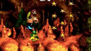 [HD] TAS: SNES Donkey Kong Country 3 (USA)