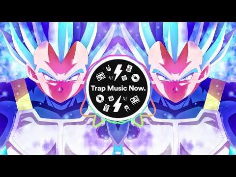 DRAGON BALL SUPER Limit Break (Trap Remix) [Vegeta]